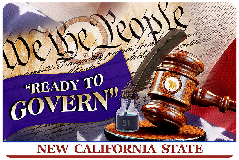 Ready to Govern T-Shirt