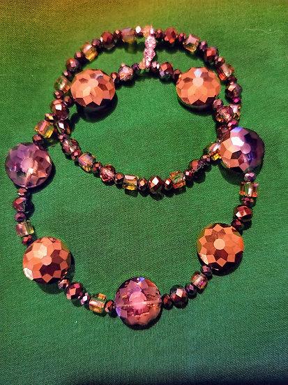 """GOLDEN GLORY"" Throne Room Worship Bracelet"