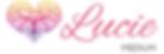 LucieMedium.ch logo