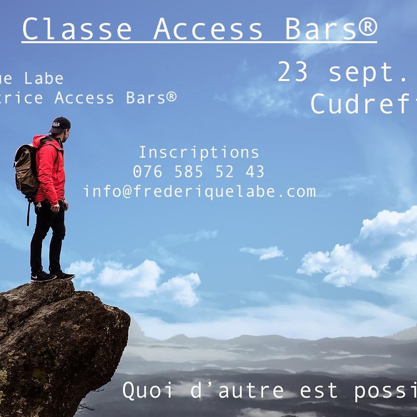 Classe Access BARS®
