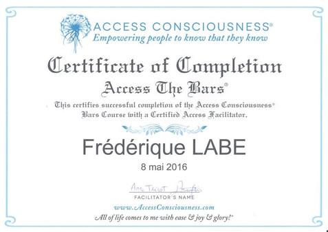 Certificat Access Bars Frédérique Labe.jpeg