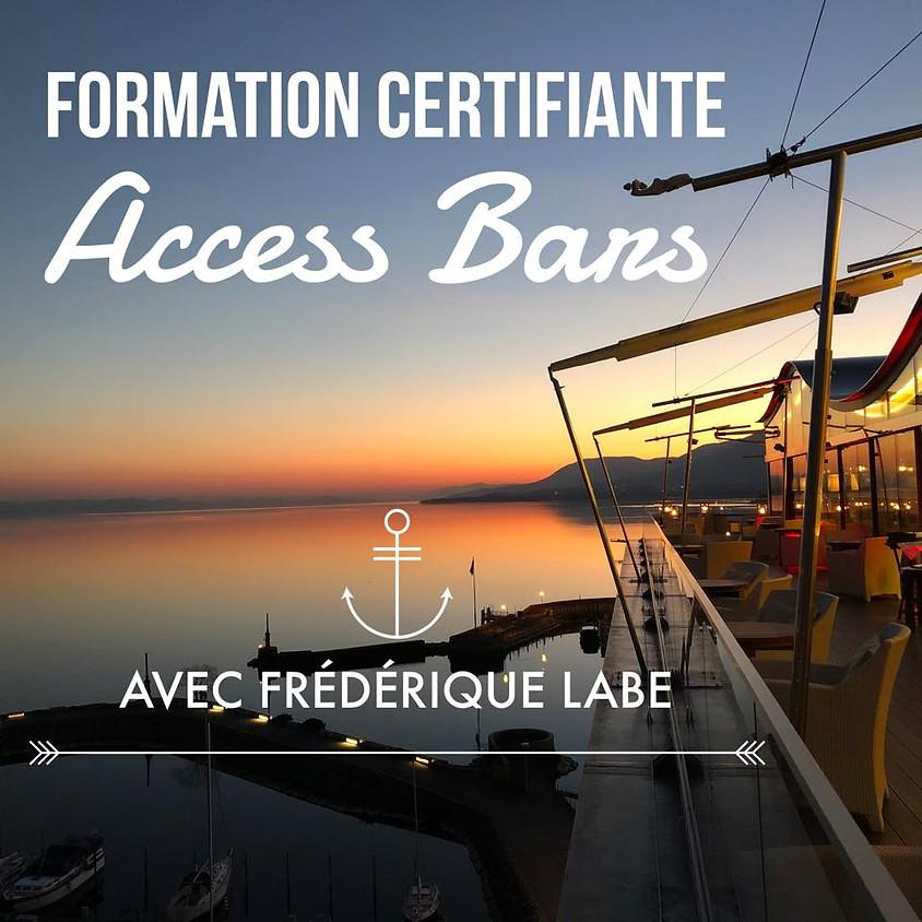 Formation Access BARS® 10 mars 2019