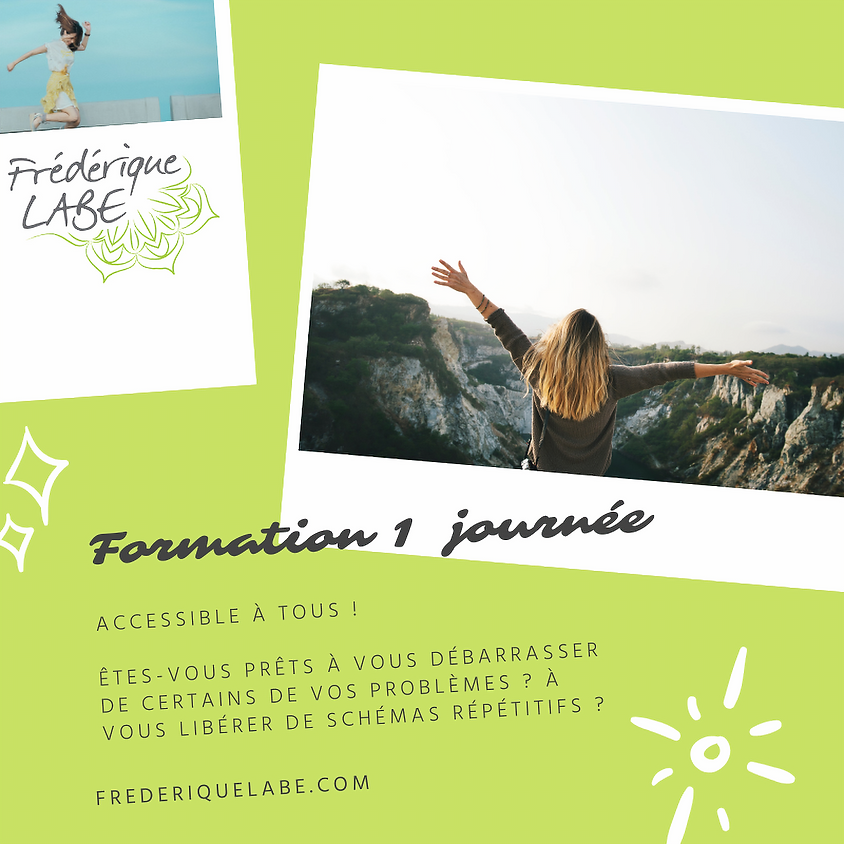 Formation Access BARS® 28 avril 2019