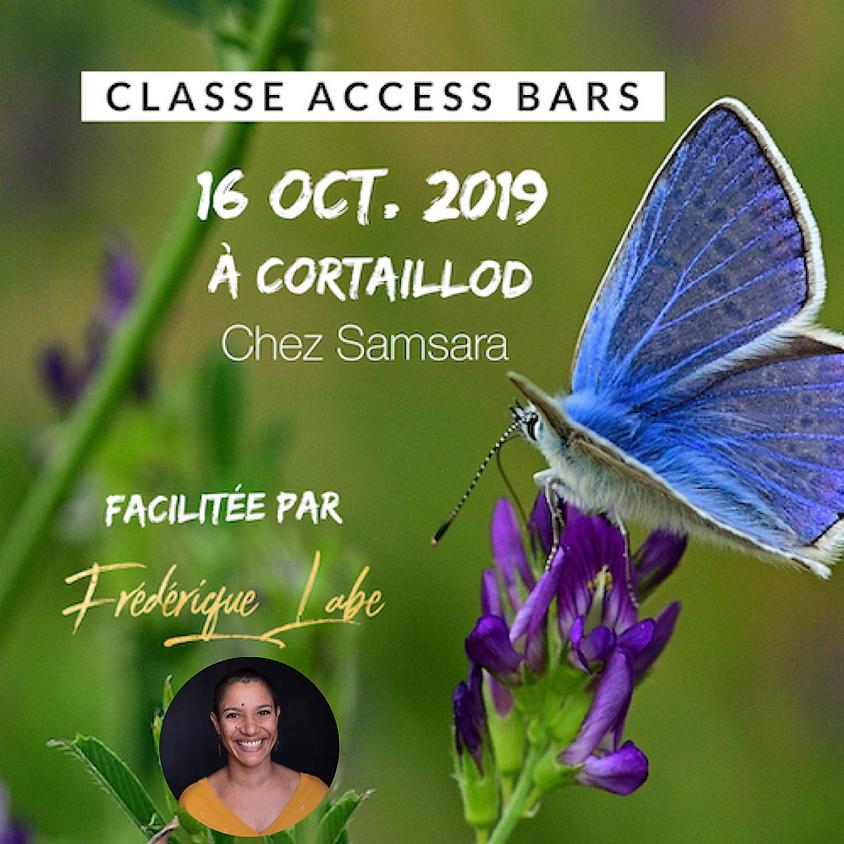 Formation Access BARS® 16 octobre 2019 Cortaillod