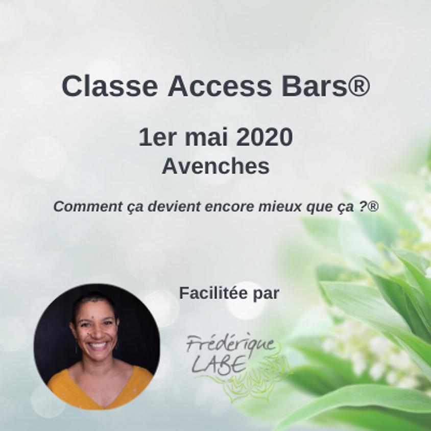 Formation Access BARS® 09 mai 2020