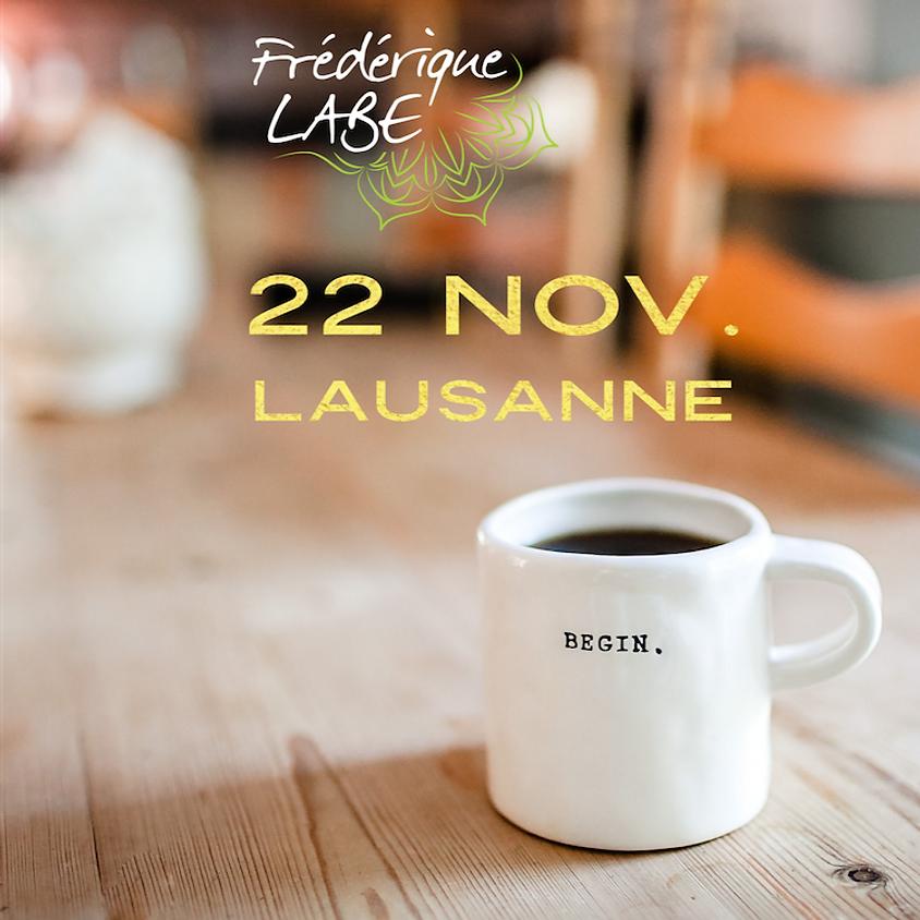 Consultations à Lausanne