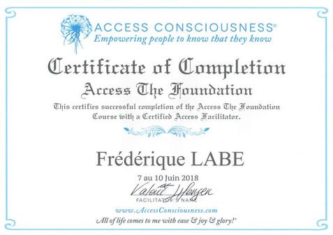 Fondation 7-10 juin 2018