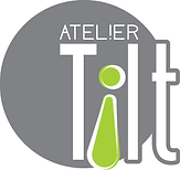 Atelier Tilt logo