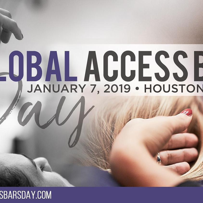 Soirée Global Access Bars®