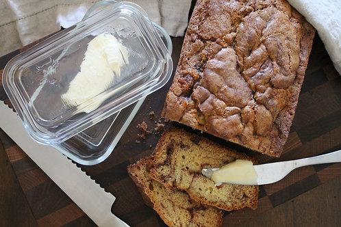 Cinnamon Friendship Bread