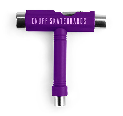 ESSENTIAL T TOOL (AVAILABLE IN 8 COLOURS)