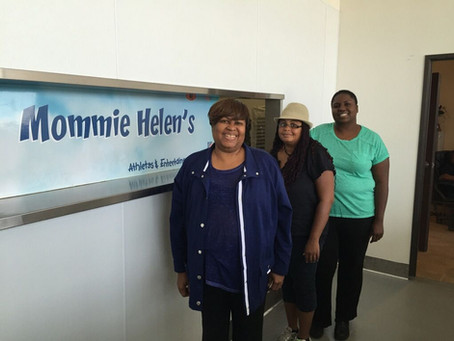 Assemblymember Brown to Recognize the Founder of the Original Mommie Helen's Bakery during Californi