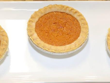 San Bernardino bakery's sweet-potato pie has customers lining up