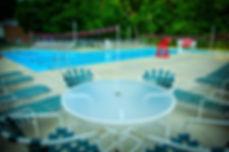 Garner Community Pool