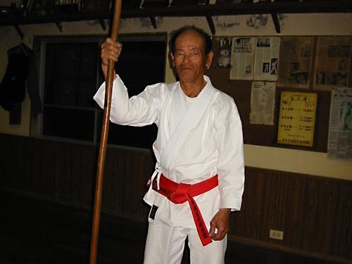 Odo Seikichi