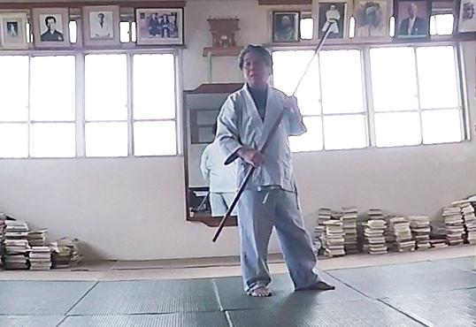 Takamiyagi Sensei