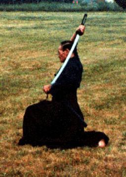 kendo, kenjutsu- sword training in Rhode Island