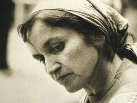 Décimas cantables a Violeta Parra