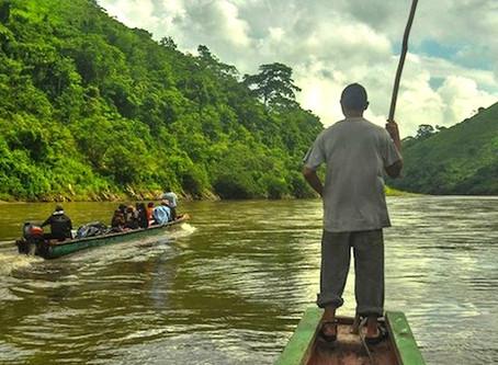 Río Coco Wangki (2006)