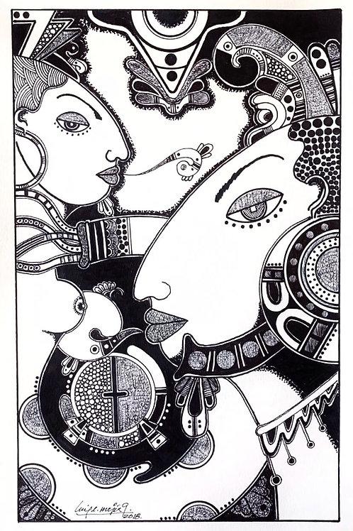 Mujeres Serpientes
