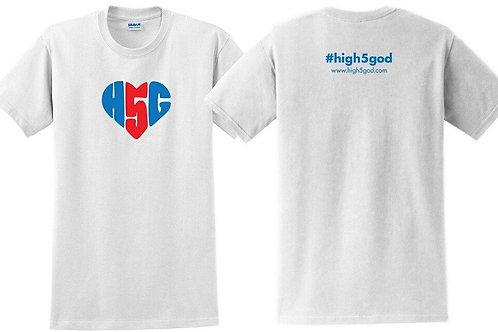 High5God Shirt