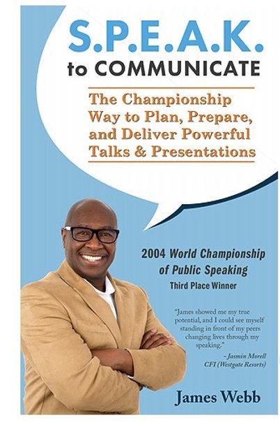 S.P.E.A.K. to Communicate