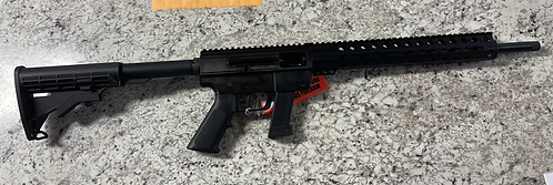Just Right Carbine 9mm