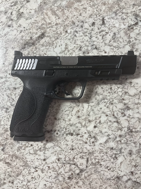 Smith&Wesson Performance Center 2.0  9mm