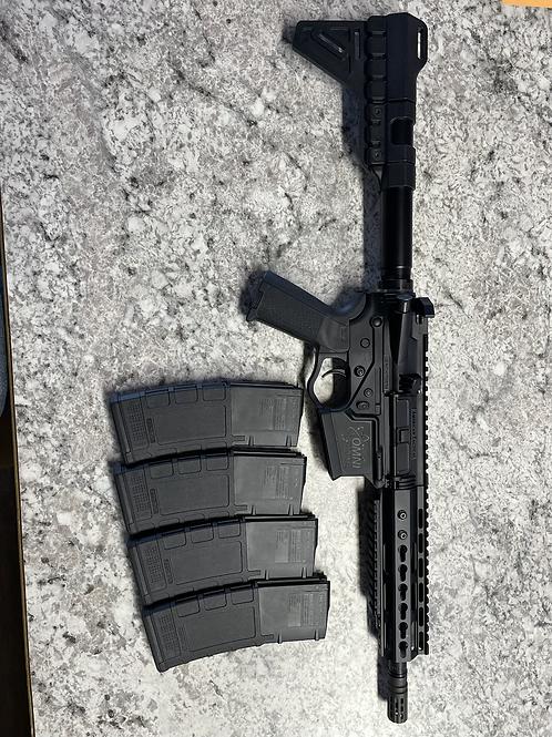 American tactical Omnimaxx
