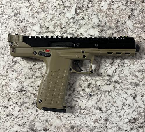 Kel-Tex CP33  22LR