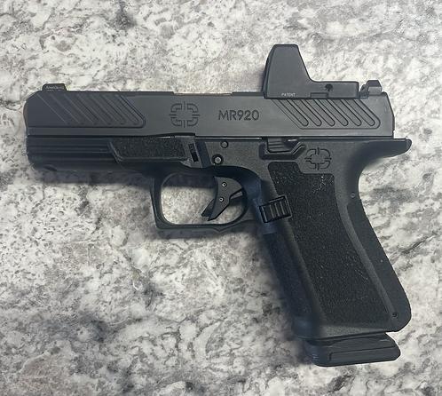 Shadow Systems MR920 9mm