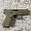 Thumbnail: Glock 19 Gen 5 FDE 9mm