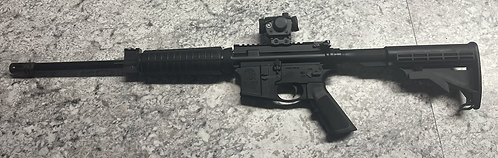 Smith & Wesson M&P 15 5.56
