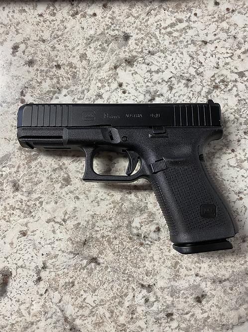 Glock 19 Gen5 MOS