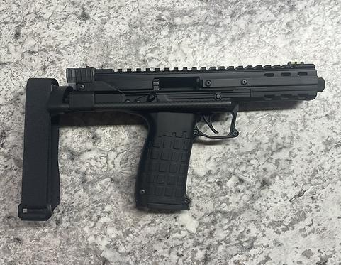 Kel-Tec CP33 w/ A3 tactical brace