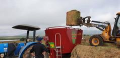 Strautmann Fertilizer Mixer