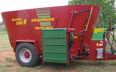Strautmann Feed Mixer