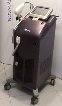 Alma Lasers Soprano Accord