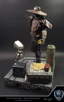 Cad_Bane_MYC_Sculptures_Statue_05