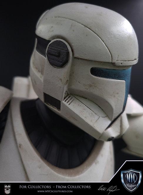 Republic Commando 1/4 Statue