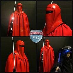 Imperial Royal Guard Premium Statue Format MYC Sculptures