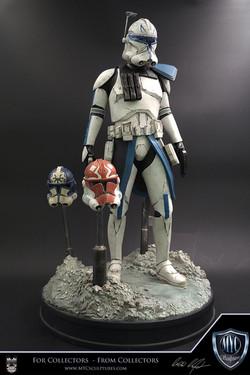 Captain_Rex_Statue_MYC_Sculptures_15
