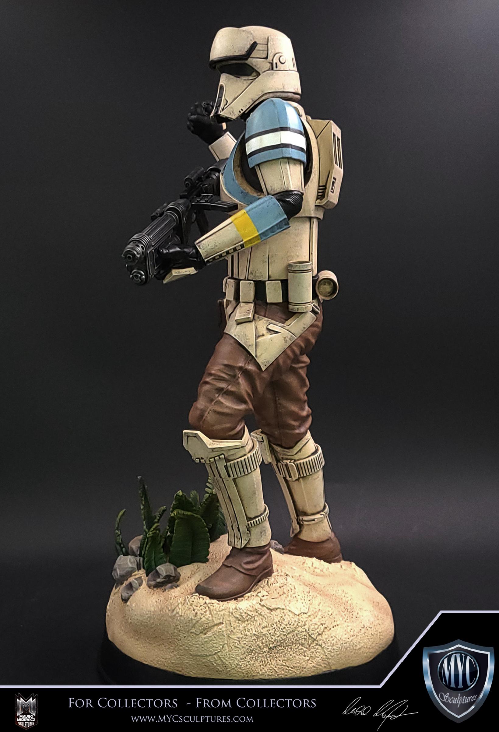 Shoretrooper_Captain_MYC_Sculptures_05