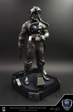Tie_Pilot_MYC_Sculptures_Statue_03