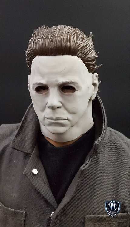 Michael Myers 1/4 Statue