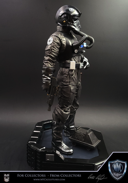 Tie_Pilot_MYC_Sculptures_Statue_17