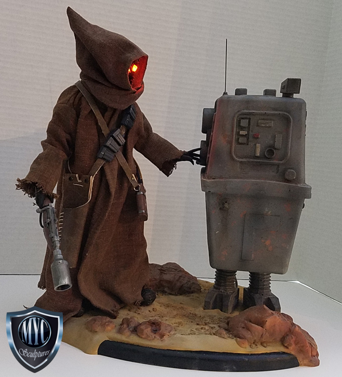Jawa_and_Gonk_Droid_Statue_14