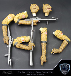 Bossk_Custom_Statue_20 switch outs