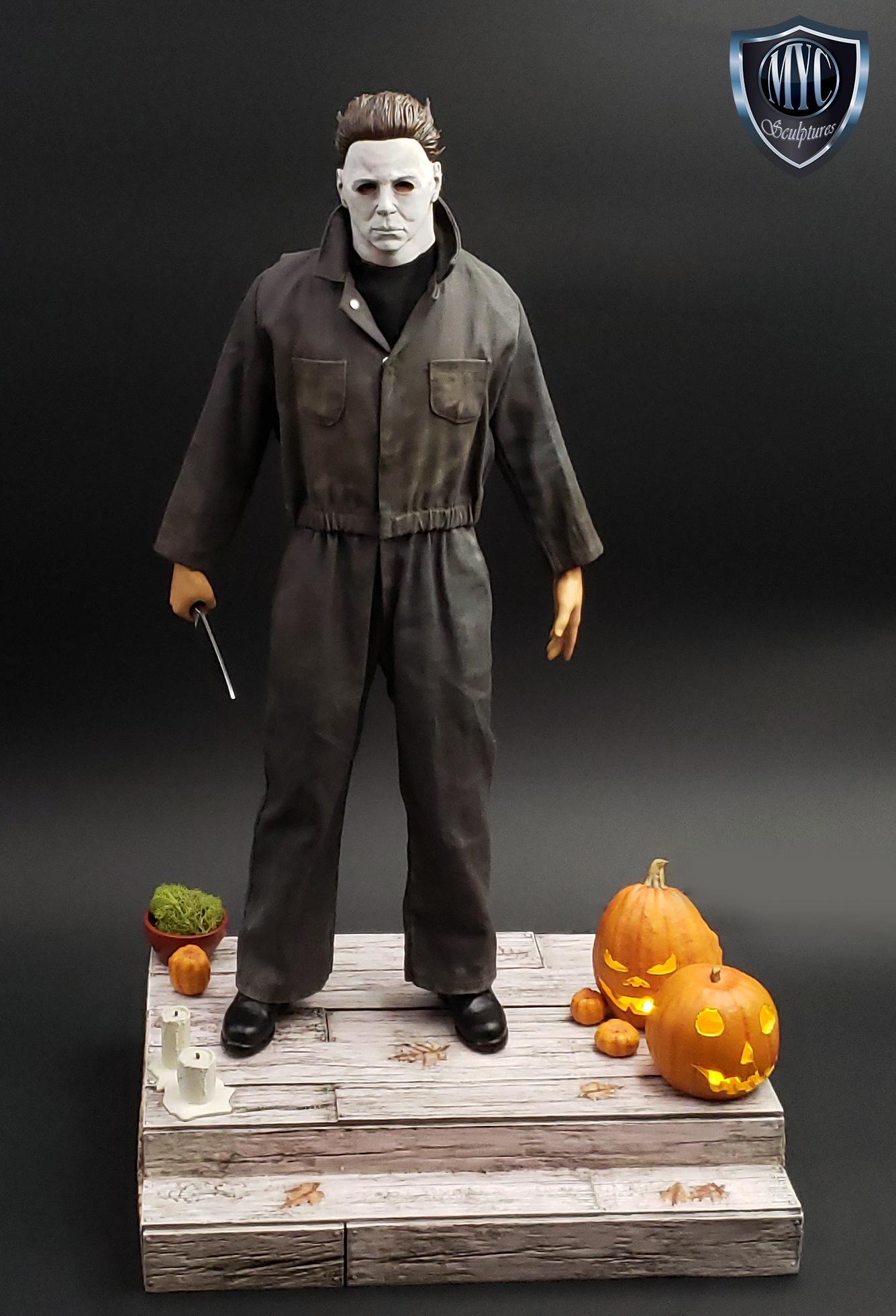 Michael_Myers_Custom_Statue_01