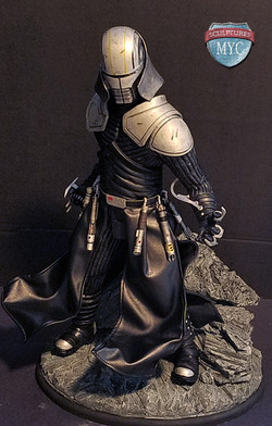 Starkiller Premium Format Statue